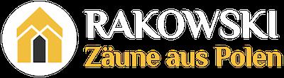 Fa. Rakowski - Günstige Metallzäune aus Polen