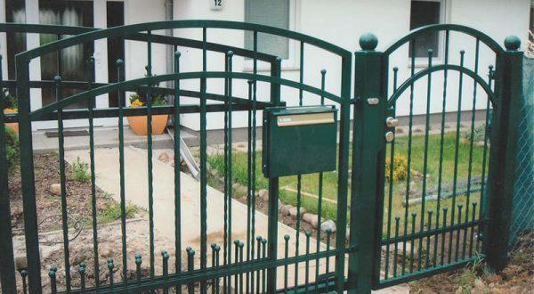 Zäune und Gartentore aus Polen